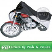 #63113 Waterproof 1100cc Motorcycle Cover