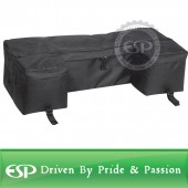 #62101 Durable 600D PE ATV Rack Bag