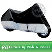 #63161 Deluxe Motorcycle Cover
