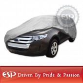 #65581 Basic guard non-woven fabric universal fit SUV COVER