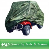 #62443 UTV Cover With Cabin